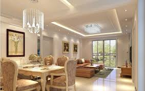 Ceiling Lights For Sitting Room Sitting Room Ceiling Designs Integrated Ceiling Lighting Geometric