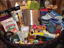 birthday baskets for him 50th birthday gift basket for him 50th birthday gift basket by w