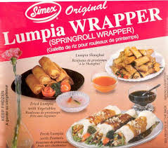 roll sheets simex roll lumpia wrapper individually separated sheets