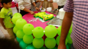 how to decorate birthday table cake table decoration for 1st birthday 09891478183 cake table