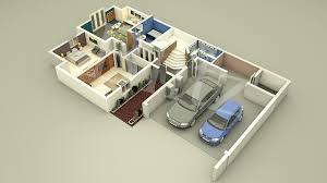 Architectural House Plans Architecture 3d Design Akioz Com