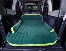 Ford F350 Truck Bed Tent - air mattress for pickup truck back seat best mattress decoration