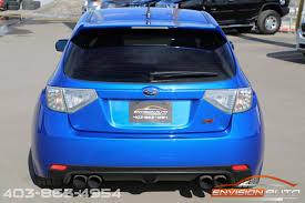 subaru wrx custom blue 2010 subaru impreza wrx sti u2013 custom built engine u2013 only 90kms