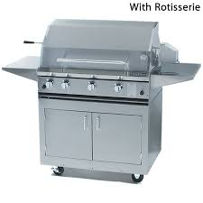 Kitchen Aid Gas Grill by Profire 36
