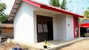 membuat rumah biaya 50 juta ada rumah murah harganya mulai rp 50 juta bangka pos