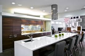 7 fresh waterfall island kitchen kitchen gallery ideas kitchen