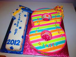 graduation birthday cake 18th birthday and graduation cake i