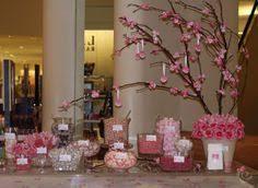 Cherry Blossom Tree Centerpiece by Cherry Blossom Wishing Tree Party Ideas Pinterest Cherry