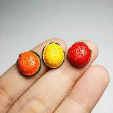 photos have you seen these cute siew yoke earrings