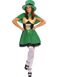 Leprechaun Halloween Costume Ideas Wear Green St Patrick 16 Stylish Ideas Style Free