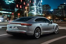 porsche panamera turbo custom porsche panamera by car magazine
