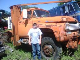 Ford F700 Hood And Fenders - f1000 super duty ford truck enthusiasts forums