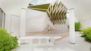 zaha hadid interior opus office towers interiors zaha hadid architects