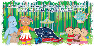 night gardentm magical journey amazon uk appstore