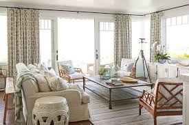 beach home interior design ideas bring the shore into home with beach style living room