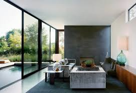 Why Minimalist Interiors Are Good For You Freshomecom - Modern minimal interior design