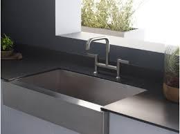KOHLER Canada Vault Stainless Steel Kitchen Sinks  Kitchen - Stainless steel kitchen sinks canada