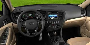 2011 Kia Optima Interior 2011 Kia Optima The Hottest Least Expensive Sedan Car