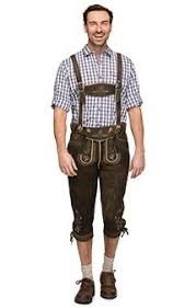 lederhosen designer leather trousers bavarian lederhosen leather
