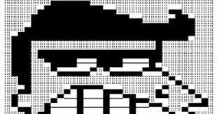 Copy And Paste Meme Faces - fancy meme text art dinkleberg ascii meme face copy paste code