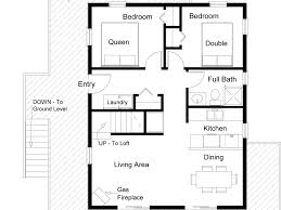 rental house plans small rental house plans coastal cottage floor plans low cost