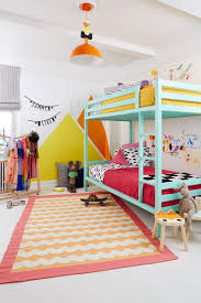 Kids Bedroom Decor by