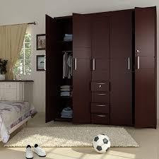 wooden almirah 5 pleasant furintures