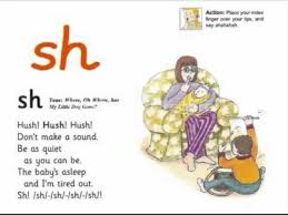 sh ch th phonic sounds youtube