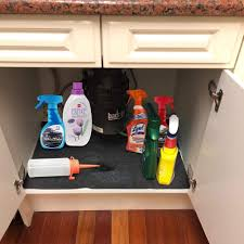 sink kitchen cabinet mat bathroom kitchen cabinet mat shelf bar tray drawer liner pad 24 x 30 the sink organizer rug