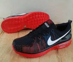 Sepatu Nike Air sepatu nike flyknit air max kw