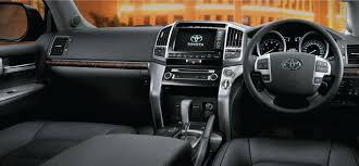 land cruiser interior product land cruiser interior pt toyota astra motor mobil