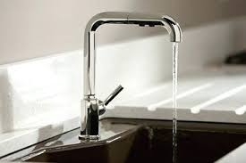 Amazon Kitchen Faucet by Faucet Kohler Simplice Kitchen Faucet Installation Kohler