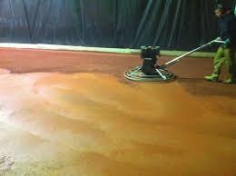 pavimento industriale quarzo pavimenti industriali in calcestruzzo i c g srl italiana
