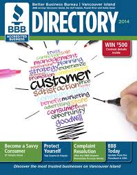 metro lexus toyota victoria complaints special features bbb directory 2014 by black press issuu