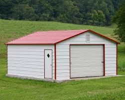 barn style garages steel building kit specials steel building garages