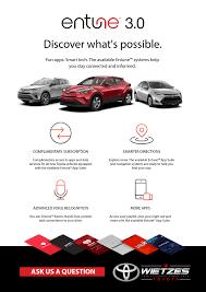 toyota financial app entune 3 0 wietzes toyota