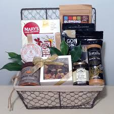 gift baskets for clients corporate baskets for executives clients los angeles