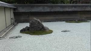 Ryoanji Rock Garden Ryoanji Rock Garden