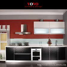 Kitchen Set Aluminium Royal European Kitchen Furniture Factory In China Brilliant Modern Home