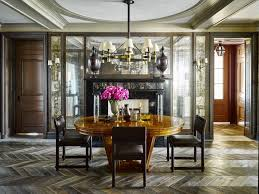Modern Dining Room  Ideas About Contemporary Dining Rooms On - Modern dining rooms ideas