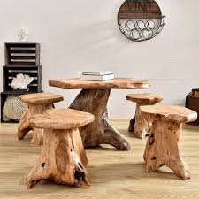 coffee table magnificent wood stump coffee table root coffee