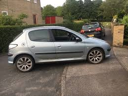 peugeot 206 1 4 petrol for sale in ripon north yorkshire gumtree