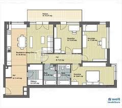 appartement 4 chambres id 1040p appartement 4 chambres à vendre buna ziua cluj napoca