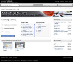 autodesk design review your autodesk design review 2012 wikihelp awaits beyond the paper