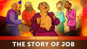 sunday lesson for kids the story of job book of job