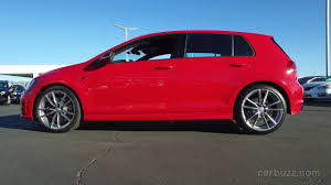 unboxing 2017 volkswagen golf r the best awd hatch you can