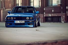 stance bmw e30 unexpected intentions catuned u0027s bmw e30 325is