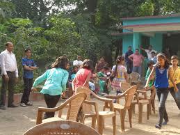 Music Chair Game Pravin Bhushan U0027s Travel Blog A Traveller Ek Musafir December 2014