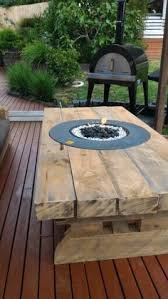 Patio Table With Built In Fire Pit - best 25 tabletop fire pit ideas on pinterest tabletop fire bowl