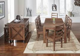 loon peak johnston leg extendable dining table u0026 reviews wayfair
